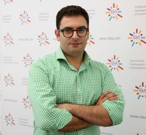 Sergey Tantushyan