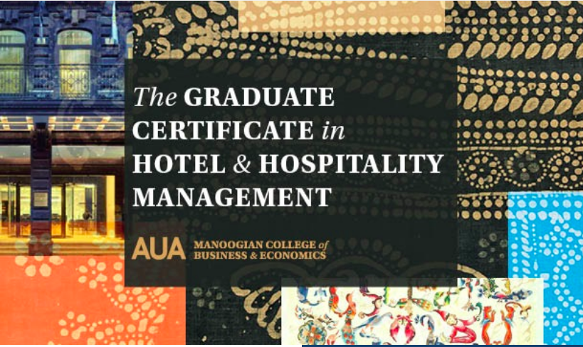 hotel and hospitality management